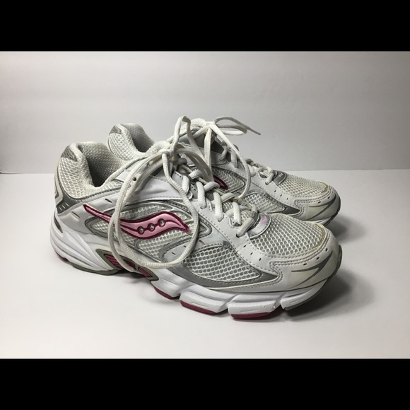 Women's SAUCONY Cohesion NX Shoes Size 8